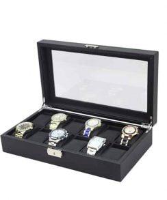 boite à montre luxe