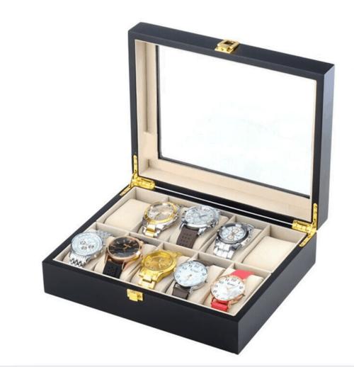 boite de montres