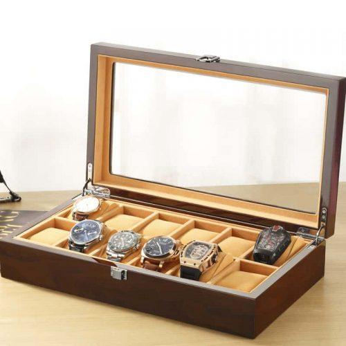 Conseils faciles à suivre pour le choix d'une boîte à montre