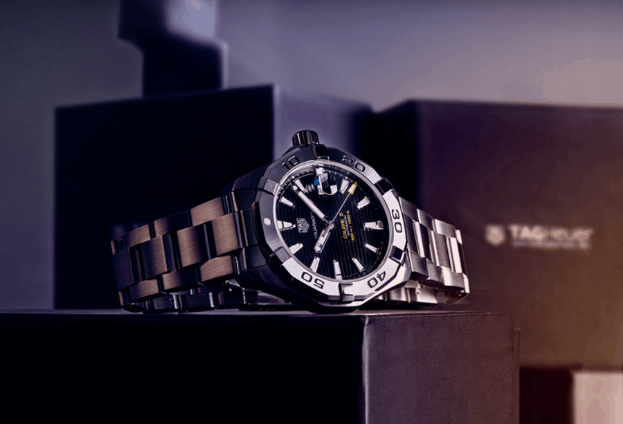 assurez vos montres
