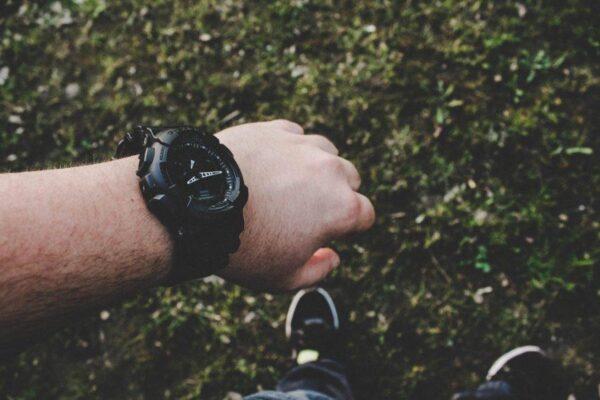 pourquoi les collectionneurs de montres de luxes aiment casio G-Shock