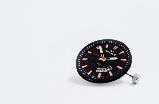 projets de bricolage avec les vieilles montres
