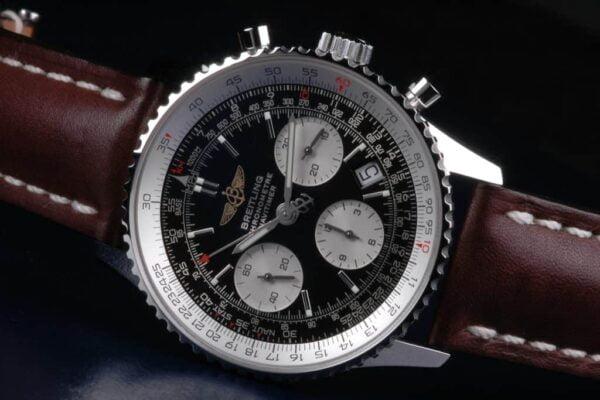 Facteur de précision des montres automatiques